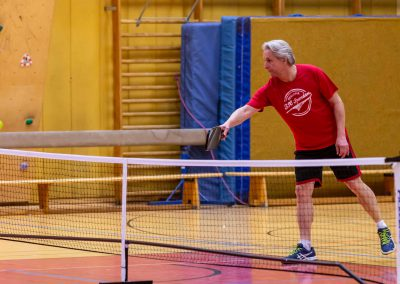 Pickleball im TSC Spandau