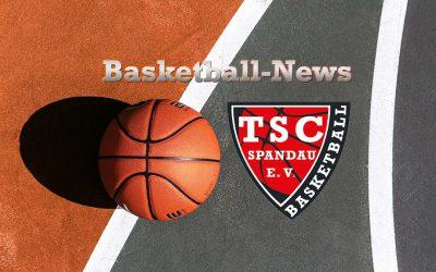 26.11.2017 gegen Basket Dragons Marzahn